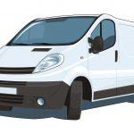 Vauxhall Vivaro/Renault Traffic/Nissan PrimastarDeadbolts